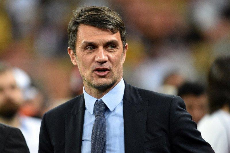 Paolo Maldini memperkirakan pulih dalam satu pekan