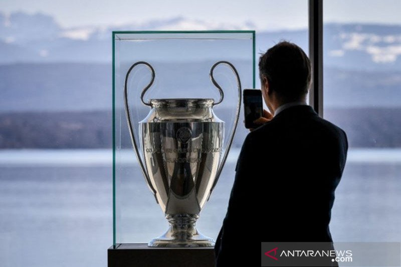 Penundaan Liga Champions diperpanjang, Europa ke Juli dan Agustus