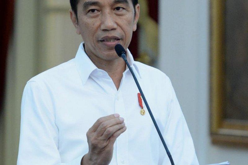 Presiden akan umumkan mitigasi ekonomi respon dampak COVID-19
