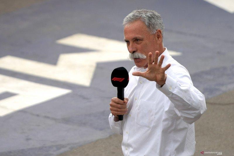 CEO Formula 1 bicara soal kapan musim balapan 2020 bisa dimulai
