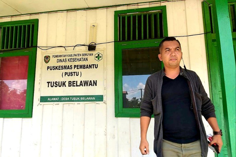 Petugas medis di Seruyan perlu dukungan APD memadai