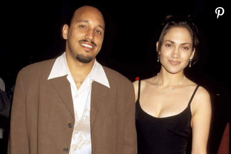Mantan kekasih Jennifer Lopez meninggal dunia