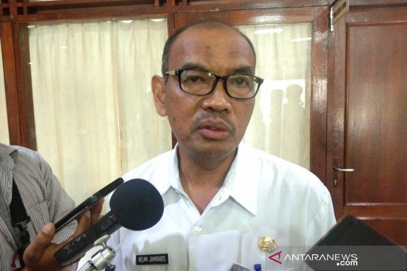 Pemkab Bantul menunda pelaksanaan Pemilihan Lurah Desa serentak