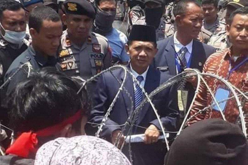 F-NasDem DPRD Sulteng  dukung pemerintah batalkan UN
