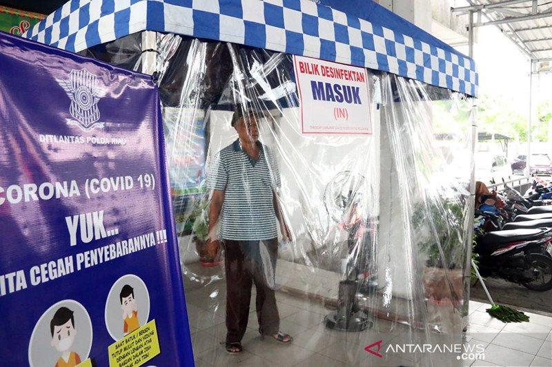 Samsat Riau kurangi jam operasional layanan antisipasi wabah COVID-19, cek jadwalnya disini