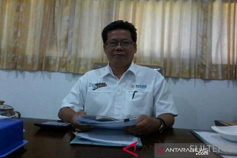 Pengadaan beras di Sulteng MP 2020 masih seret