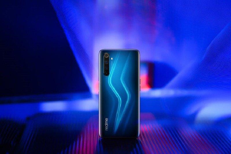 Akibat rupiah lemah, harga ponsel Realme naik