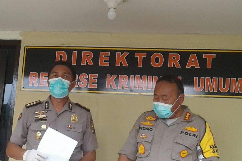 Polda Sulut bongkar penjualan senjata api ilegal diduga dari Filipina