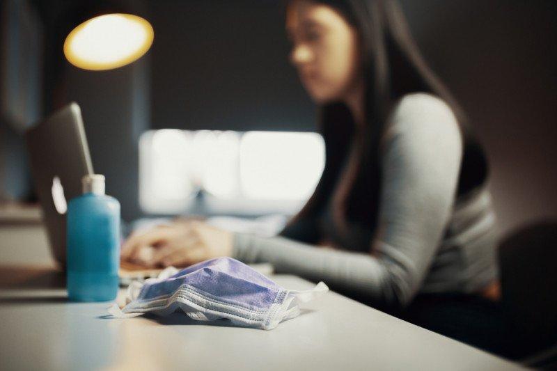 Virus corona memengaruhi tren konsumsi e-commerce
