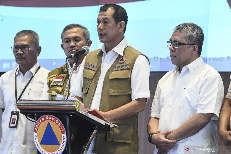 Presiden Jokowi perintahkan gubernur buat rencana aksi detail soal COVID-19