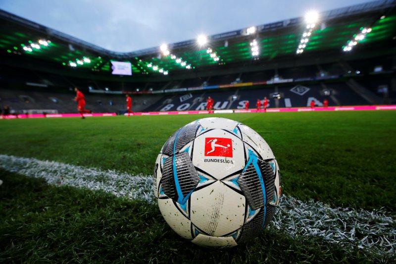 Penangguhan Bundesliga Jerman resmi diperpanjang hingga 30 April