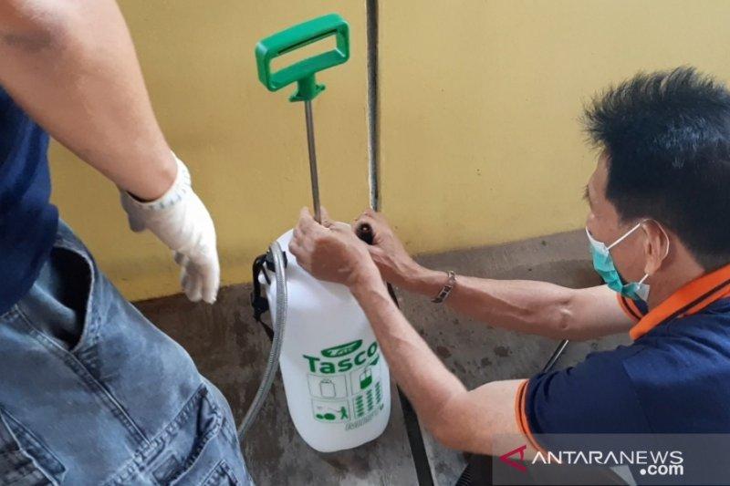 Dinkes Natuna berikan tips buat disinfektan di rumah