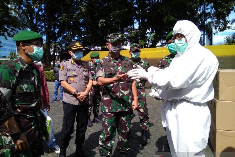 Pangdam Hasanuddin: Aparat akan tindak tegas agar kasus Kolaka tidak terulang