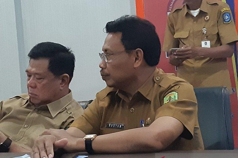 Seorang pasien PDP COVID-19 di Tanjungpinang meninggal