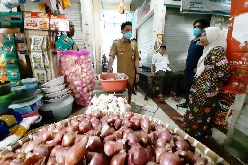 Bupati Kotim tegaskan tidak ada rencana penutupan pasar