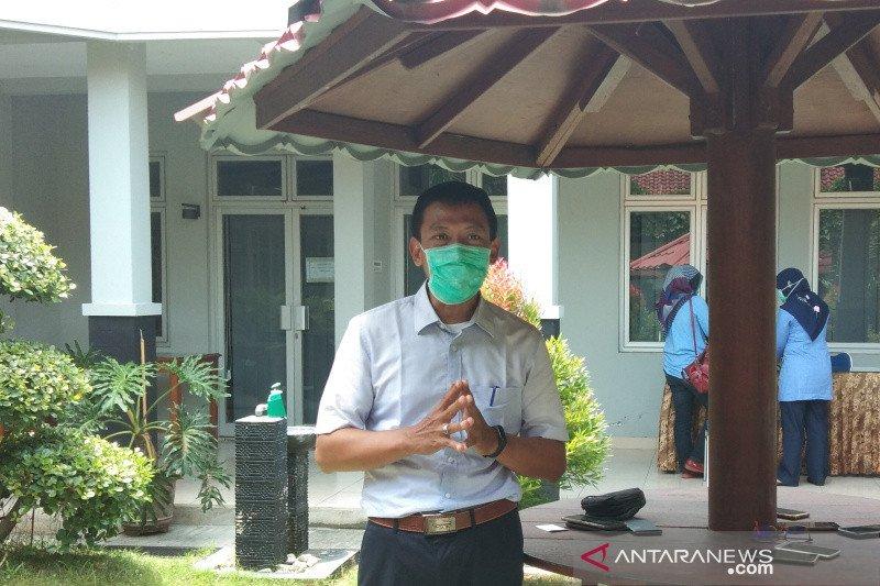 Dinkes Bantul lacak warga kontak fisik dengan pasien positif COVID-19