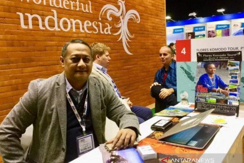 """Dampak COVID-19, Asita NTT imbau stakeholder permudah """"refund"""" pembatalan wisata"""