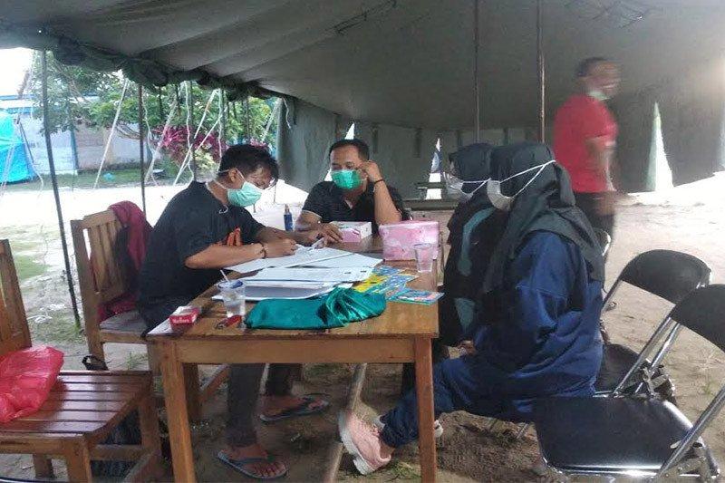 Bupati imbau masyarakat Sukamara jangan panik terkait virus corona