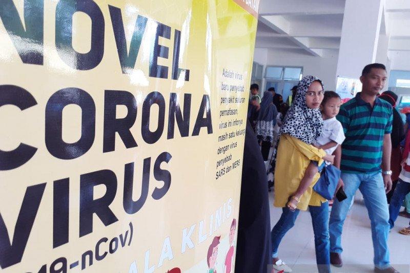 TKI dari Johor diminta tidak singgah lama di Batam