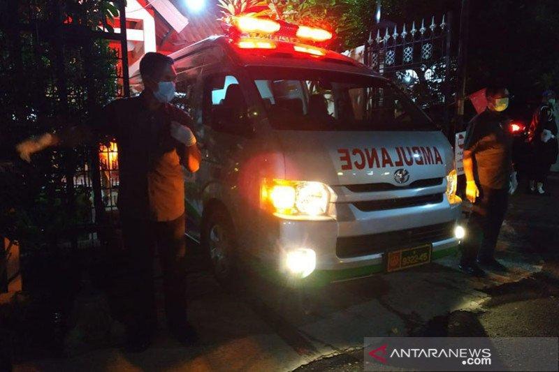 Ganjar sebut ibunda Jokowi 'grapyak' dan 'semanak'