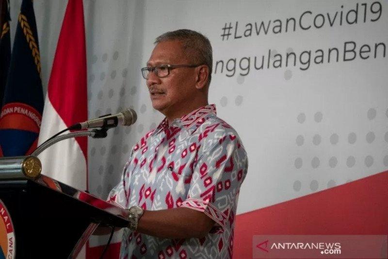 COVID-19 Indonesia naik jadi 790 kasus, 58 meninggal dunia