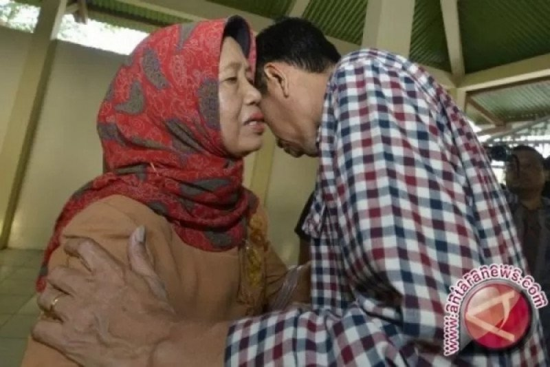 Ibunda Presiden Jokowi tutup usia