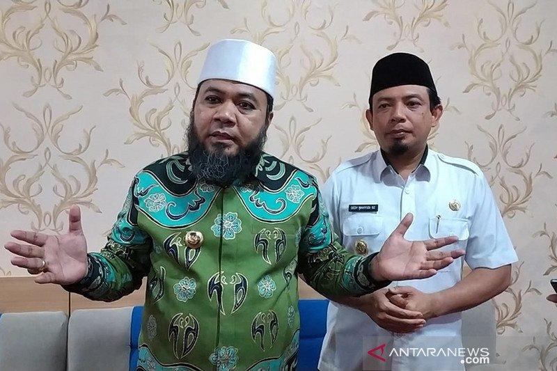 Wali Kota Bengkulu perintahkan tutup Indomaret tak berizin