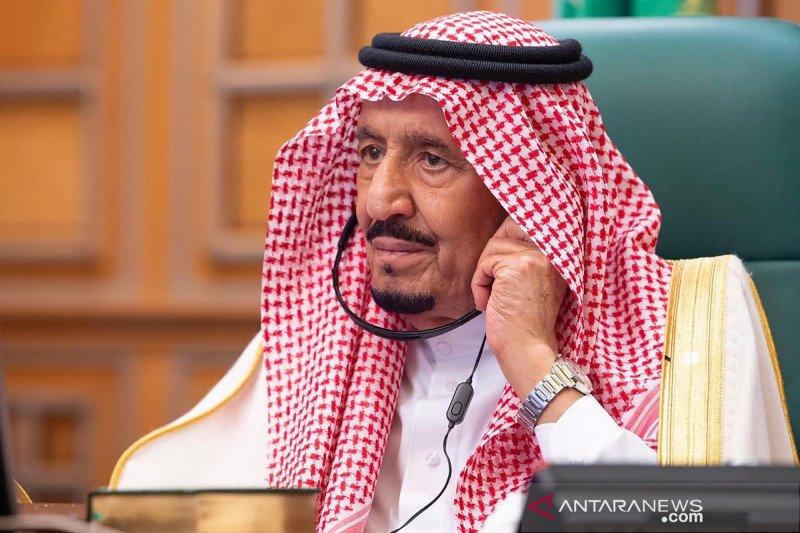 Infeksi virus corona di Arab Saudi bisa mencapai 200.000 kasus