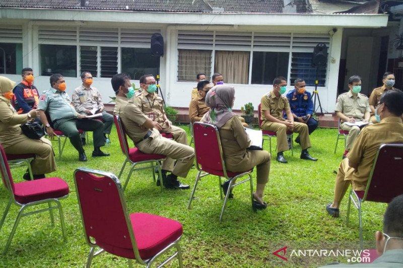 Bogor peroleh bantuan gedung untuk tangani COVID-19
