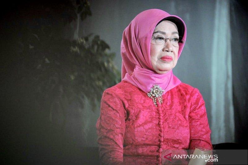 Ini cerita Pramono temani Jokowi yang sedang berduka