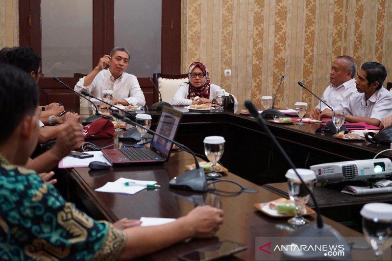 Seleksi pejabat melalui lelang terbuka ditunda Pemkot Bogor