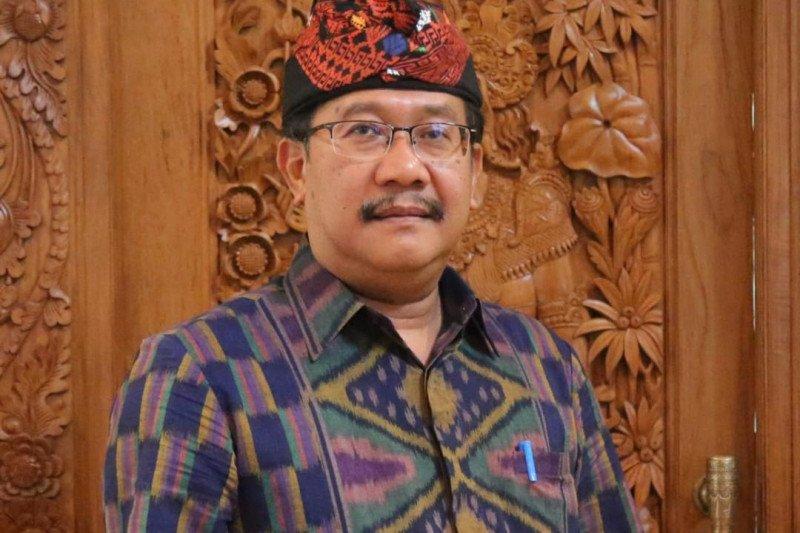 Gubernur Bali instruksikan bupati tak lagi tutup jalan di wilayah setempat