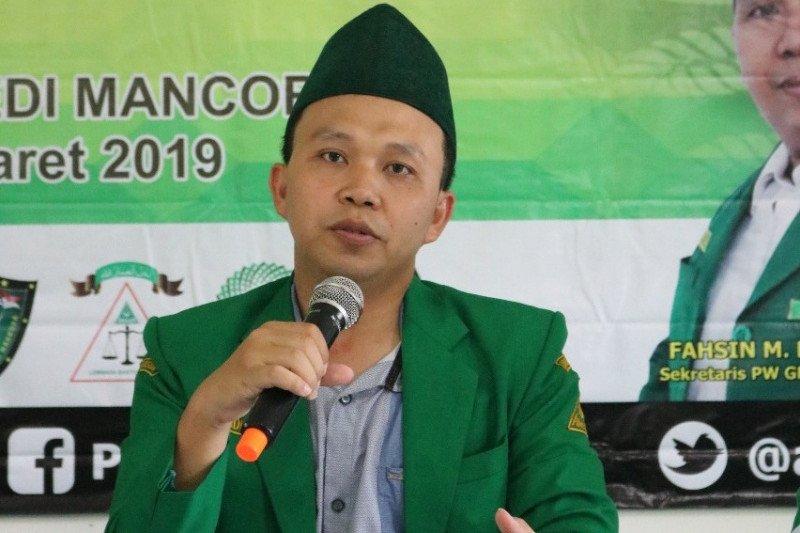 GP Ansor Jateng minta pemerintah buka data sebaran COVID-19