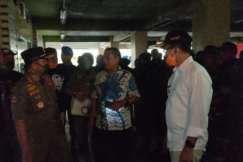 Habis izin operasi, Pemkot Payakumbuh segel Kafe Emstu