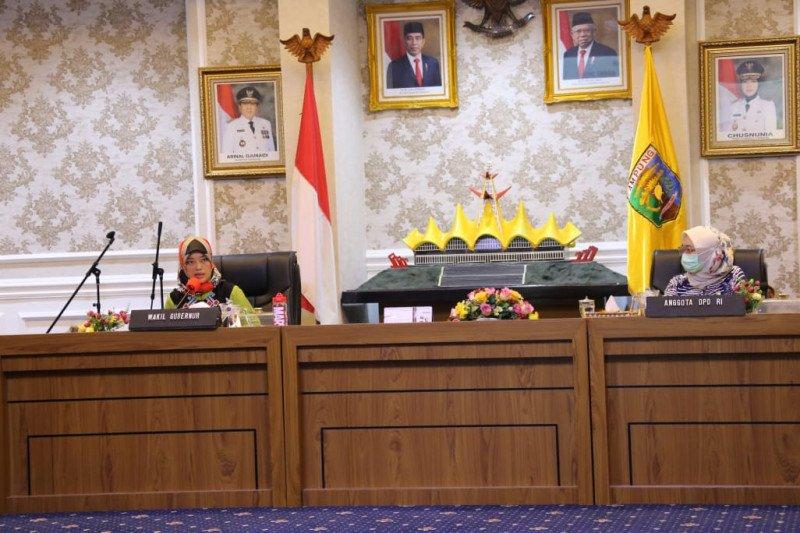 Wagub: Lampung siapkan 30 rumah sakit untuk isolasi