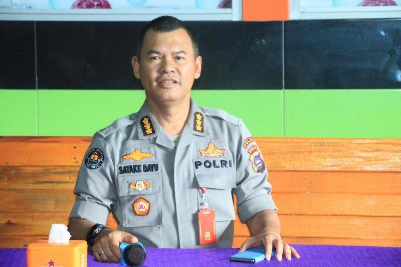 Polda Sumatera Barat Proses Oknum Perwira Aniaya Bintara