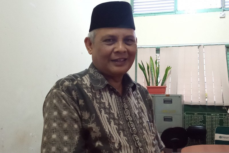 MUI Padang serukan pelaksanaan shalat Jumat diganti dengan shalat zuhur di rumah