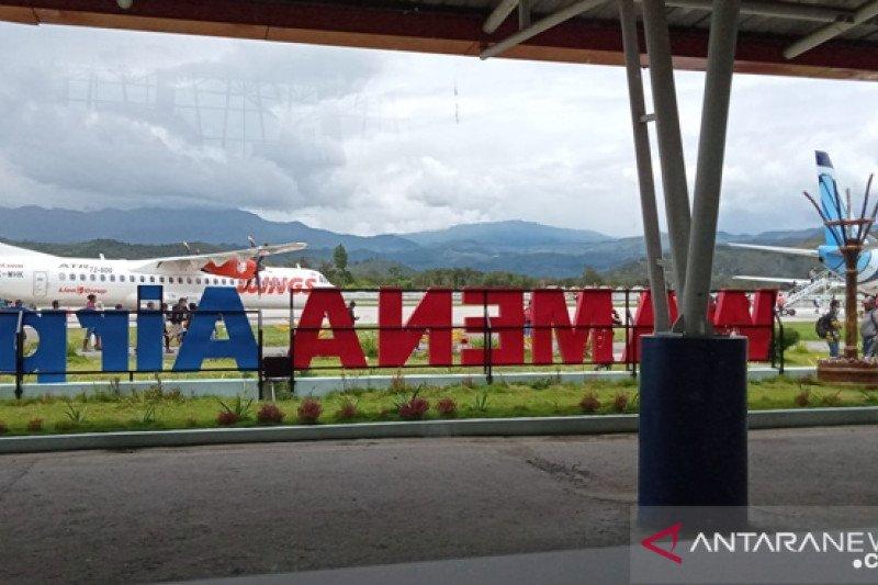 Bandara Wamena ditutup, 42 penerbangan terhenti