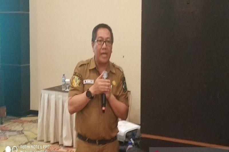 Dinkes Papua: Empat kasus baru positif COVID-19 di Jayapura