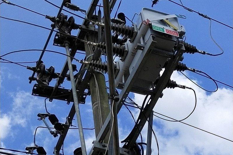 Warga Mesuji Lampung keluhkan pemadaman aliran listrik
