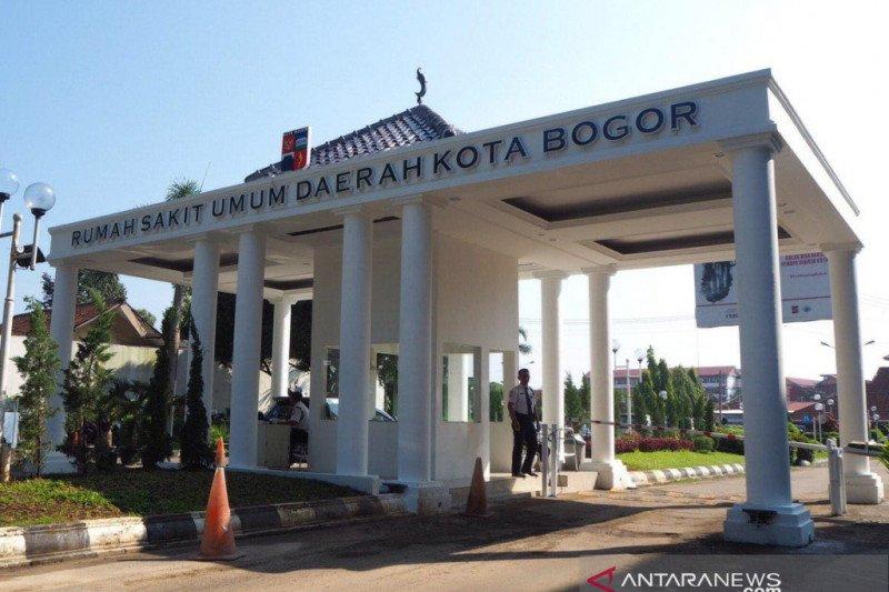 Lima orang status PDP meninggal dunia di Kota Bogor