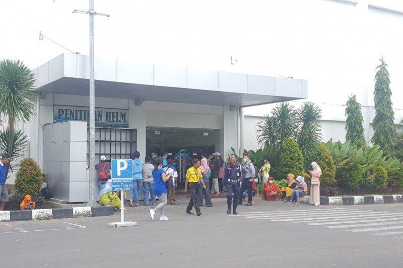Lombok Epicentrum mall  Mataram ditutup terkait COVID-19