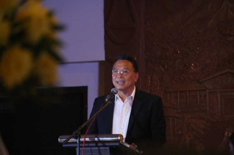 Wali kota Tomohon:  Limbah APD dikelola tersendiri