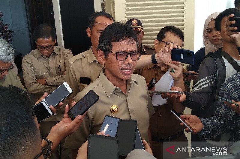 Lima orang dinyatakan positif Corona di Sumbar, Gubernur: Jaga jarak dan hindari kerumunan