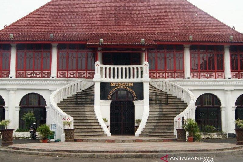 Momentum Penutupan Museum Smb Ii Palembang Digunakan Pemeliharaan Antara News