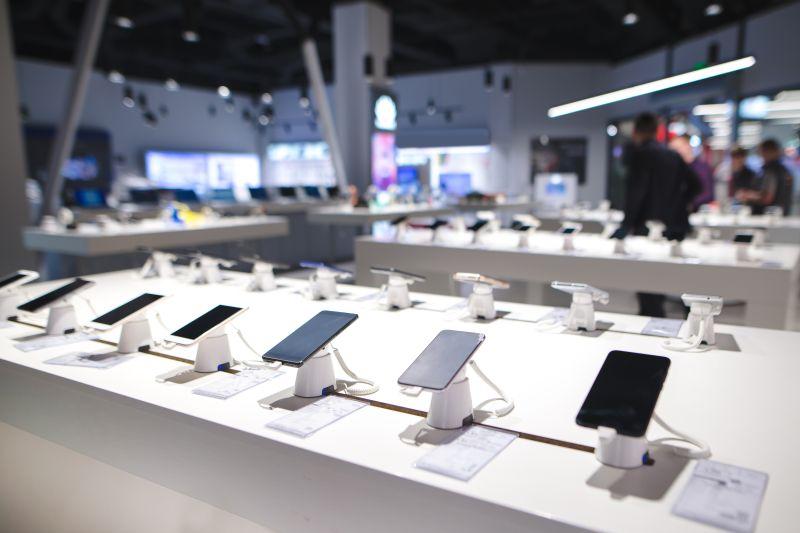 Pasar ponsel Indonesia terdampak pandemi virus cor