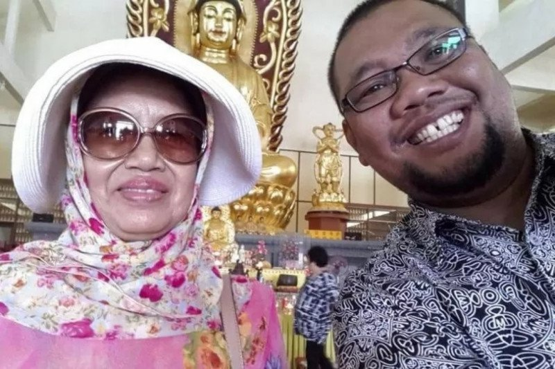 Ibunda Jokowi dalam kenangan pengusaha travel Tanjungpinang