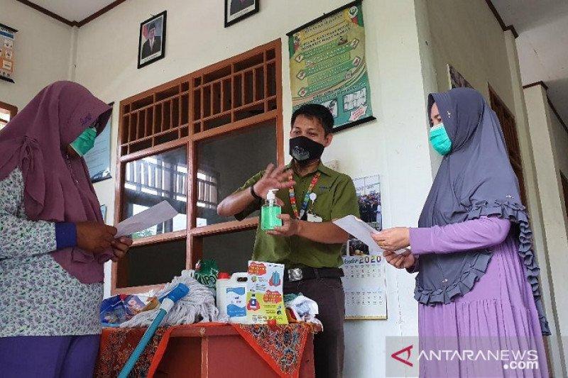 Bupati Pelalawan apreasiasi keterlibatan perusahaan melawan COVID-19