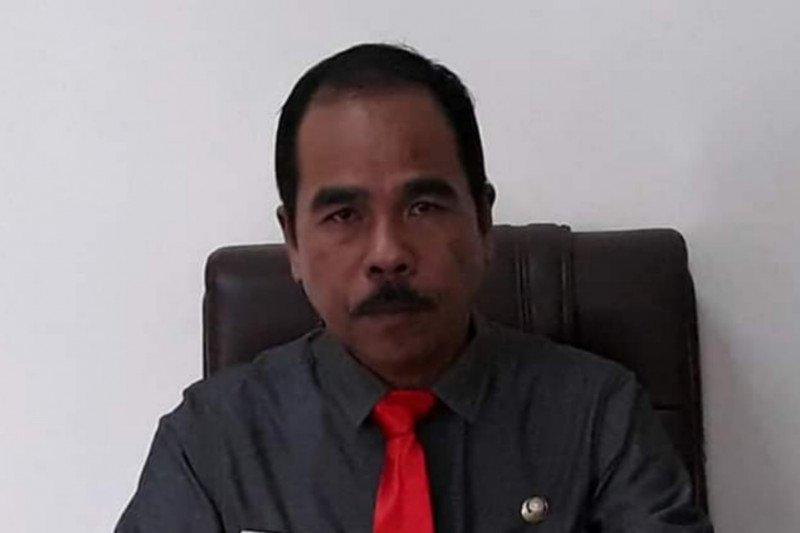 Pelayanan perizinan di Kabupaten Minahasa Tenggara lewat daring