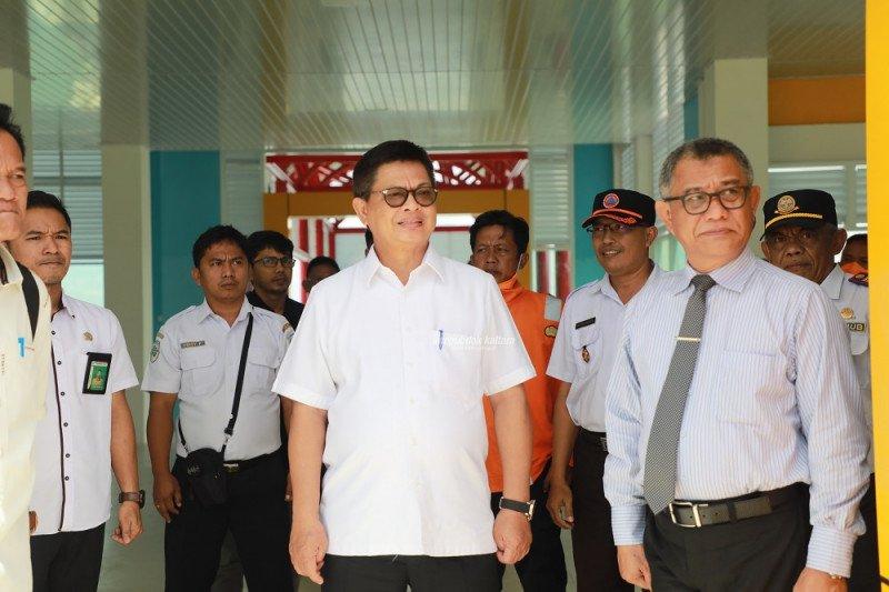 Antisipasi Corona, Gubernur Minta Malaysia Tunda Deportasi TKI